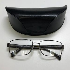 adc8919159c0 🕶️Prada VPR 53R Eyeglasses 606/TIH844🕶️